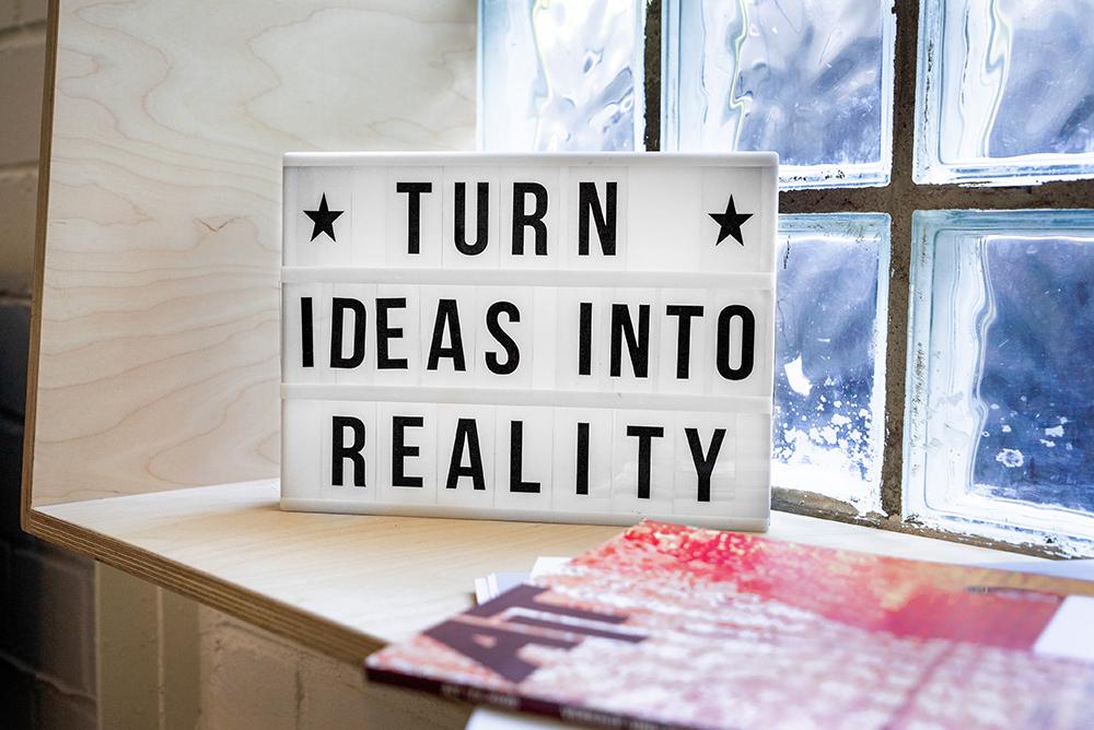 Idea di business