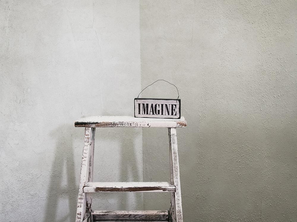 Imparare a immaginare