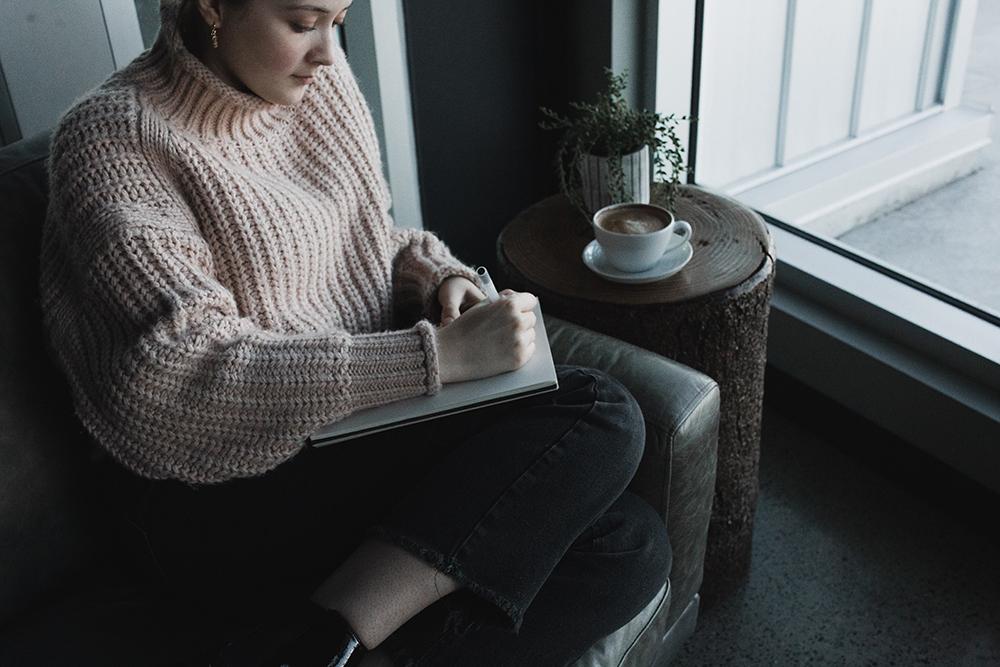 Journaling per i momenti difficili
